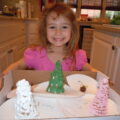 We hold sugar art classes for all ages.