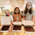 Chocolate side hustle for enterprising kids