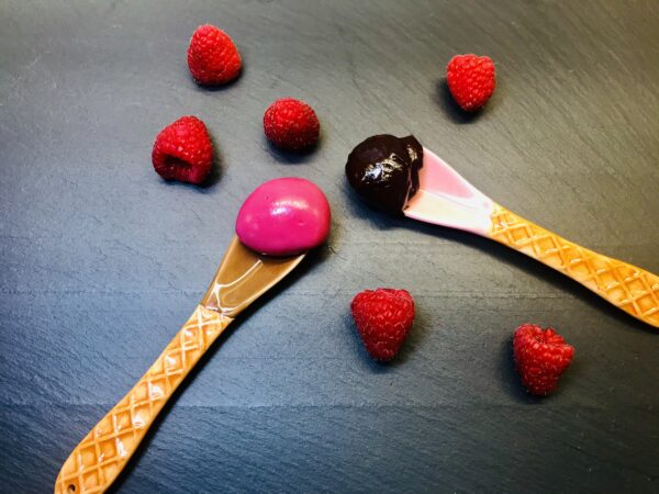 Fresh fruit truffle fillings for your baked goods and chocolates